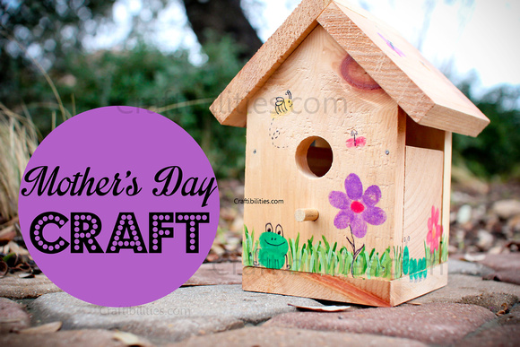diy mother's day gift idea  homemade  fingerprint fun quick, Natural flower