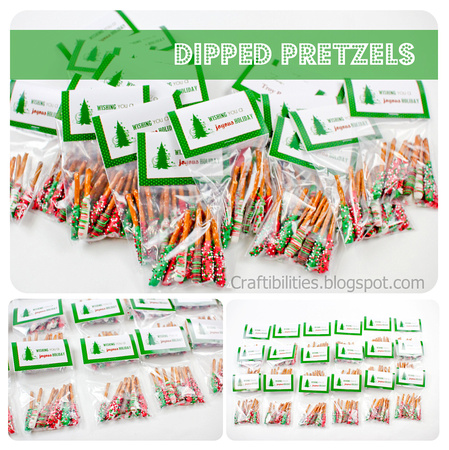 Teacher Appreciation - gifts and treats for Christmas ...
