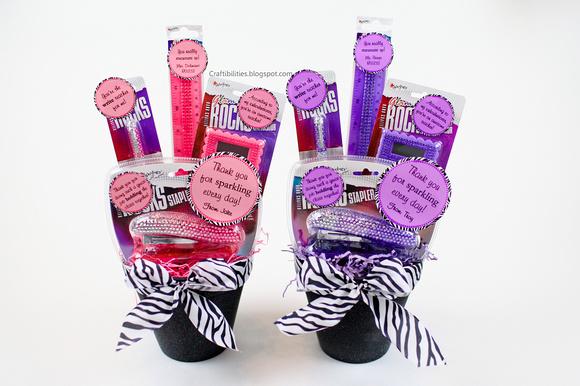 puns for desk supplies non food ideas teacher appreciation gift